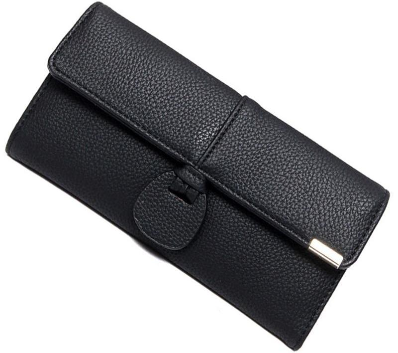 LeatherWoman Wallet - Valerian Boutique