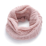 Loop Warmer Ring Scarf - Valerian Boutique