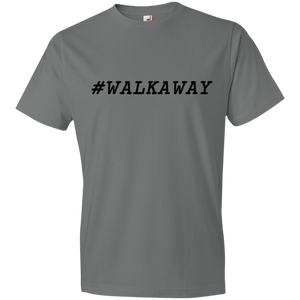 #Walkaway Movement T-Shirt 100% Cotton for Men and Women - Patriotic Source