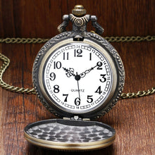 USA Vintage Army Pocket Watch for Men and Women - Patriotic Source