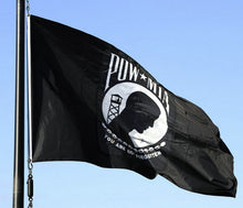 USA Military Memorial Pow Mia Flag - Your are Not Forgotten Flag - Patriotic Source