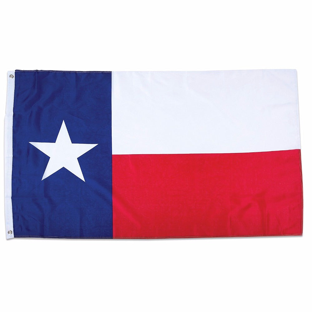 State Texas Flag 3ft x 5ft - Patriotic Texas Flag For Everyone who Loves Texas - Patriotic Source