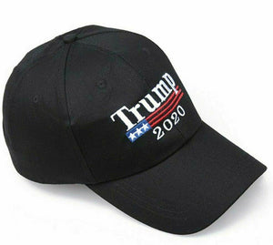 2020 Trump Election Hat - Support President Trump Hat - Patriotic Source