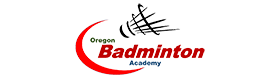 OREGON BADMINTON ACADEMY BADMINTON PROSHOP