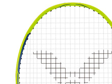 Load image into Gallery viewer, Victor Brave Sword 1800E Yellow Badminton Racket