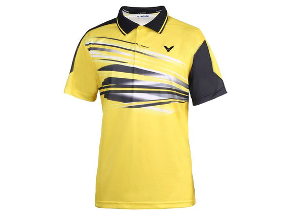 S-5502 E YELLOW SUDIRMAN POLO