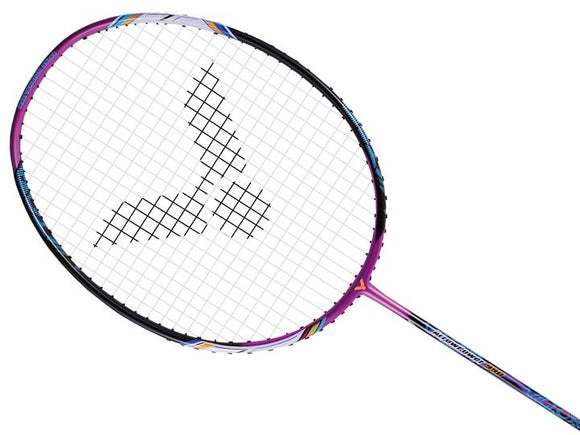 VICTOR ARROW POWER 990 BADMINTON RACKET