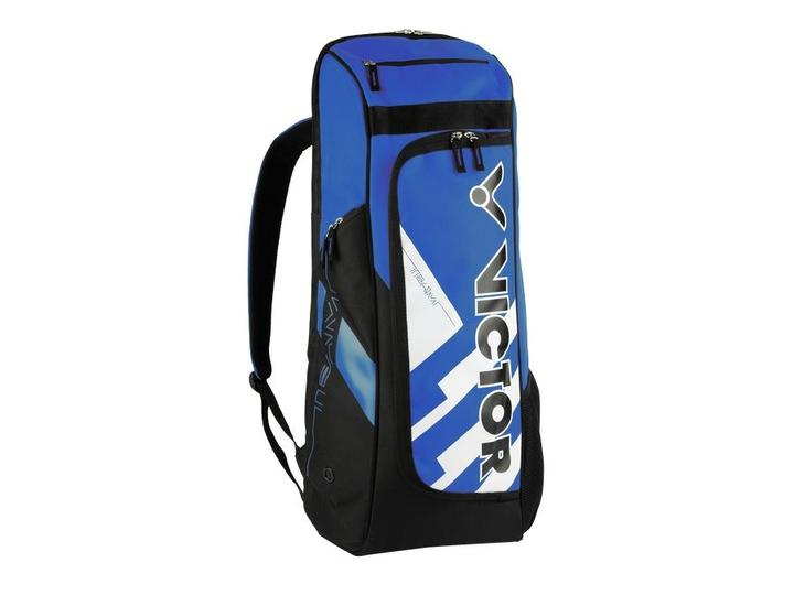 Victor BR6810 FC Backpack - Nautical Blue/Black