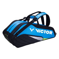 Victor BR8308 F Blue/Black Badminton Bag (16 Racket)