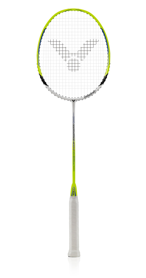 Victor Brave Sword 1800E Yellow Badminton Racket
