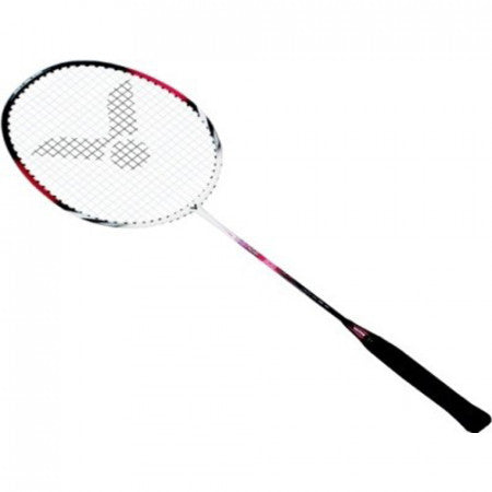 Victor Mirage 600F Blue Badminton Racket
