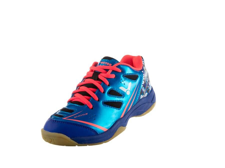 SH-A370JR-F - VICTOR JUNIOR BADMINTON SHOES