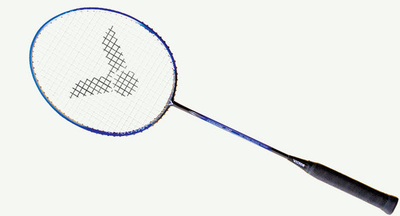 Victor Thunder Pro Blue Badminton Racket