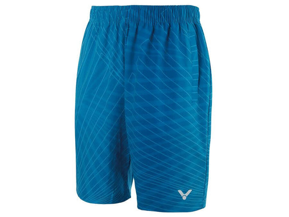 VICTOR R-80204M UNISEX SHORTS [BLUE]