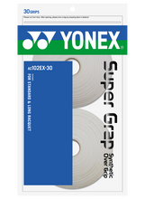 Load image into Gallery viewer, YONEX SUPER GRAP (30 wraps) AC102EX-30