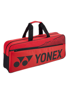 YONEX TOURNAMENT BAG (RED)