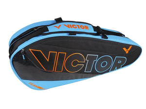 Victor BR6207F Blue Badminton racket Bag