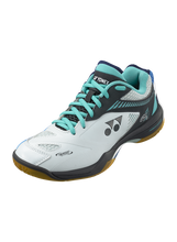 Load image into Gallery viewer, POWER CUSHION 65 Z2 (WOMEN'S) YONEX BADMINTON SHOES - ICE GRAY