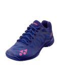 POWER CUSHION AERUS Z (WOMEN'S) YONEX BADMINTON SHOES - NAVY BLUE