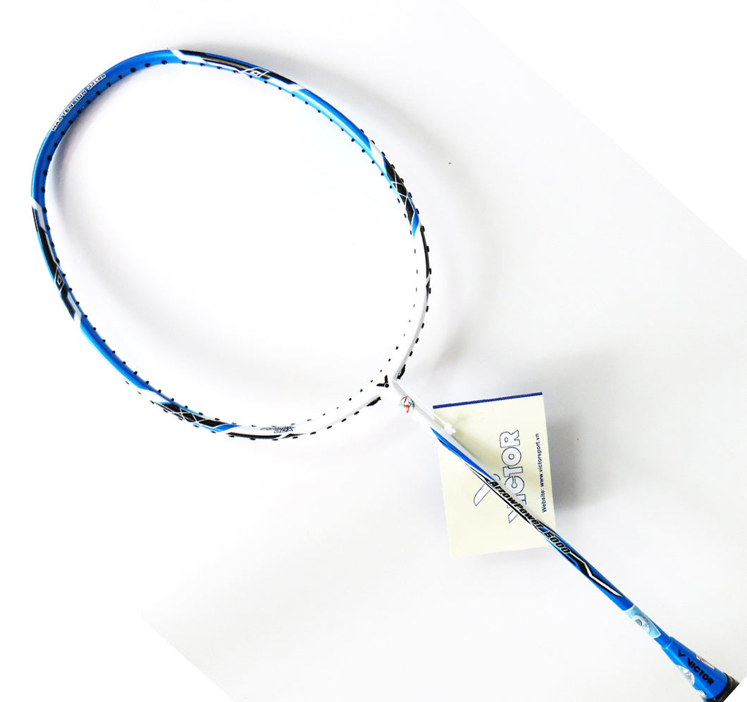 Victor Arrow Power 5000 (AP 5000) Badminton Racket
