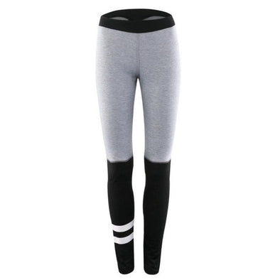 Retro Chic Fitness Leggings