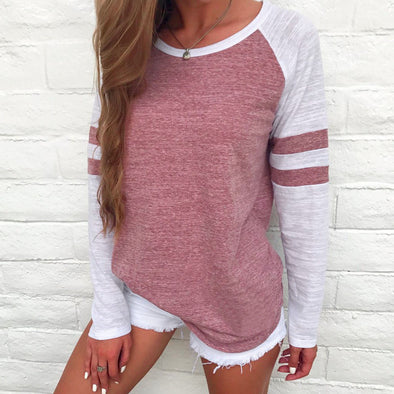 Sweet and Simple Women's Sweatshirt