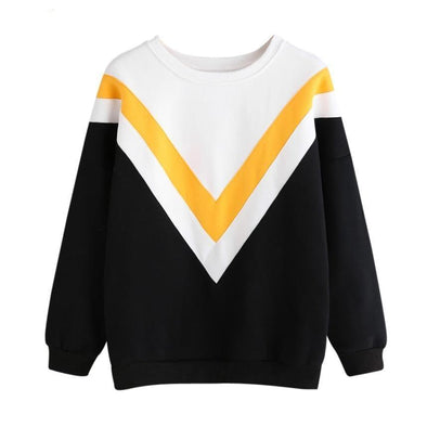 Cheerleader's Pullover Women's Sweatshirt