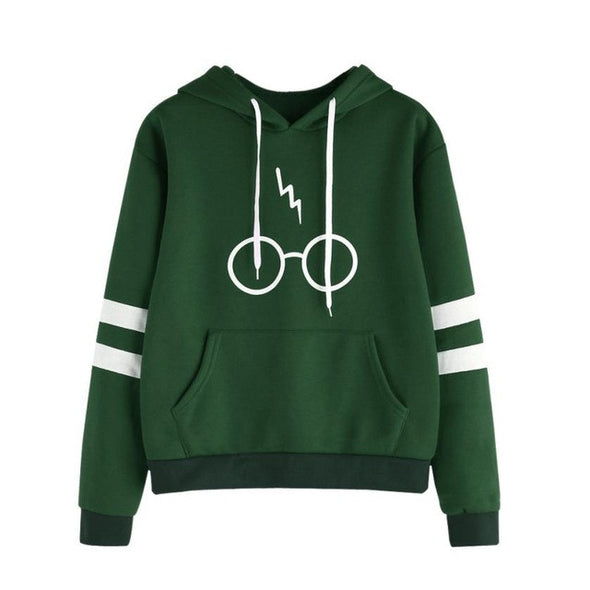 Harry Potter Hoodie Men Sweatshirt
