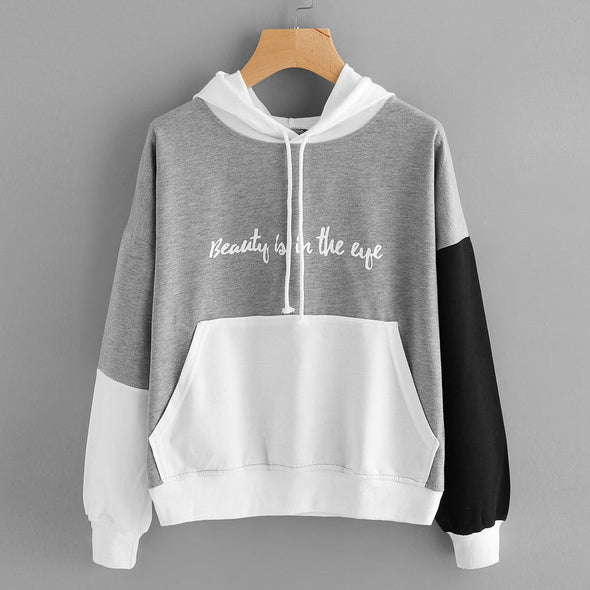 Cool Statement Women's Sweatshirt Hoodie