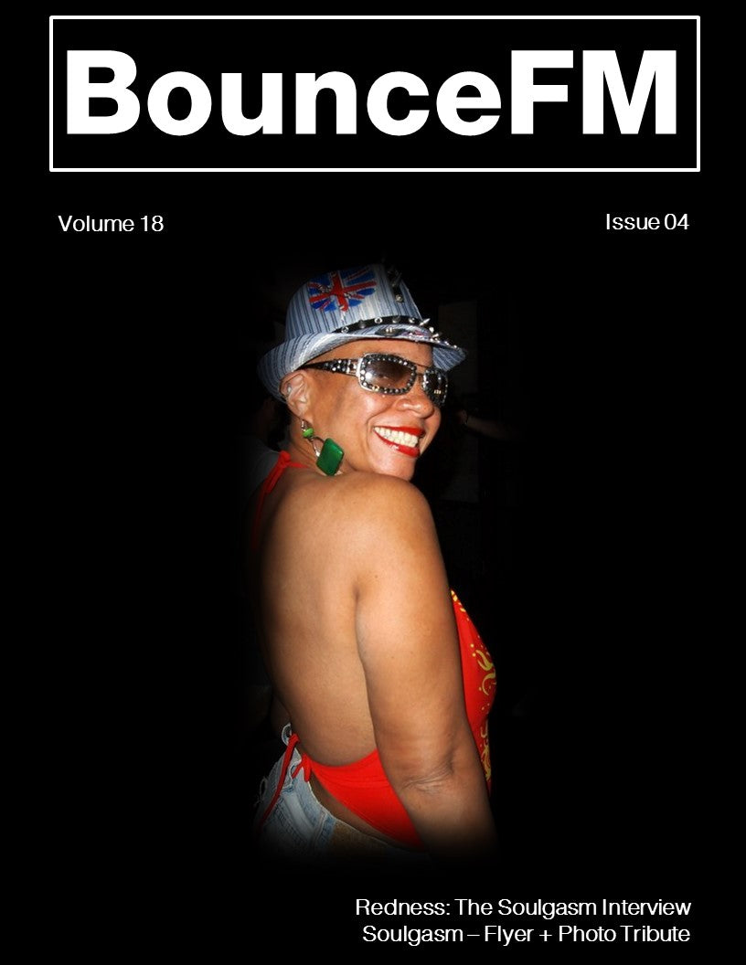 BounceFM Magazine 1804