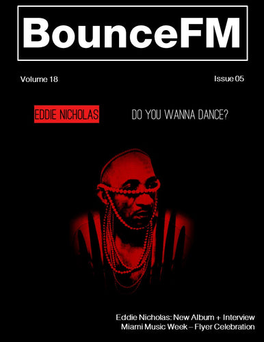 BounceFM Magazine 1805