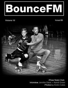 BounceFM Magazine 1806