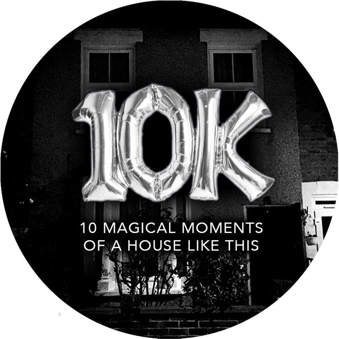 10 Magical Moments of A House Like This | The Story So Far