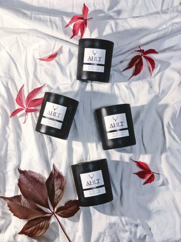 Autumnal Scents and Candles For The Home You Have to Try from AHLT, A House Like This