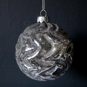 SQUIGGLE Bauble | Christmas Tree Decoration Christmas Decor AHLT