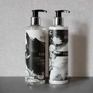 TONIC HAND CARE | Lime, Cucumber & Bergamot Hand Wash & Lotion Hand Wash & Lotion