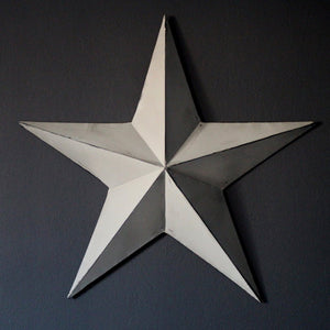 ZIGGY Metal Star | Home Decoration Christmas Decor AHLT