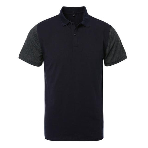 Camisa Polo Fashion - Mangas Modernas