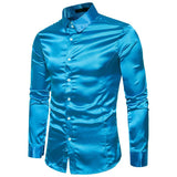 Camisa Night Shine Lisa - Tonos Modernos - en 10 Colores