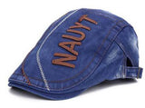 Boina de Jeans Fashion - Nauyt - en 5 Colores