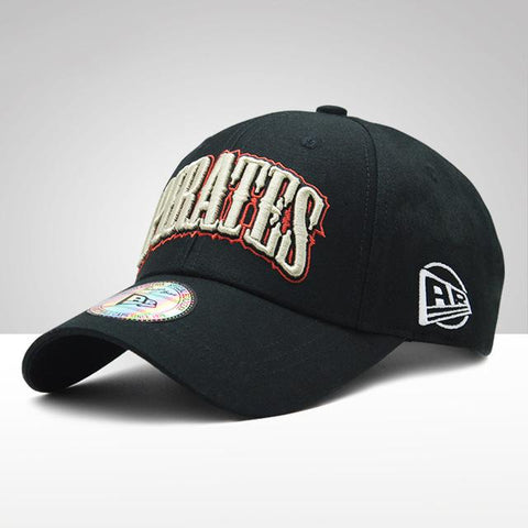 Gorra Juvenil Deportiva Fashion - Pirates