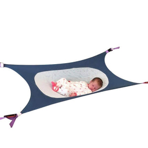 Safety Baby Hammock Outdoor Hanging Seat Garden Swing