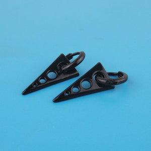 KPOP Earrings Korean Fashion For Men and Women