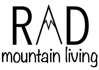 Rad Mountain Living