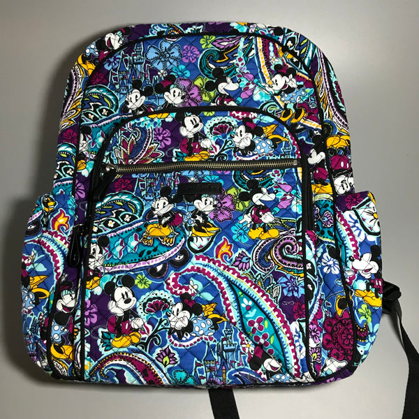 Vera Bradley Iconic Disney Collection - All Silhouettes