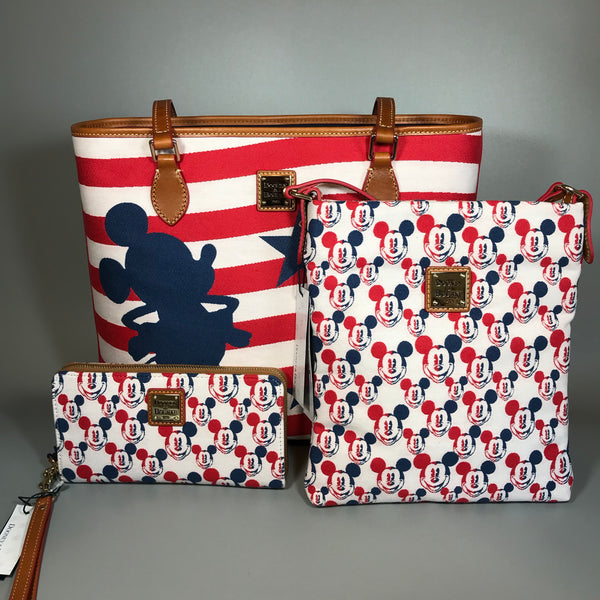 Dooney and Bourke Americana Collection