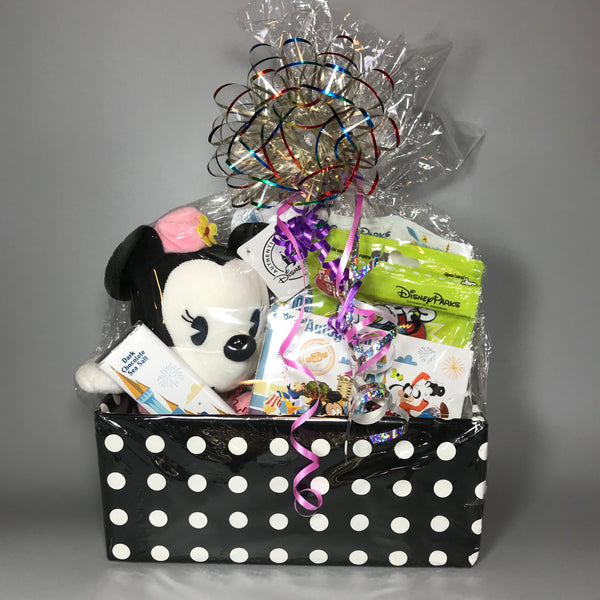 Pixie Dust Basket - Small