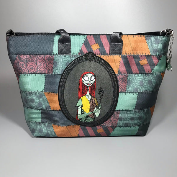 Harvey's Sally and Jack Double-Sided Tote