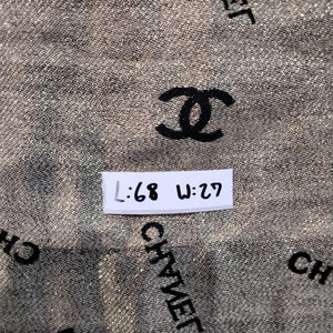 Chanel Scarf - Beezy's Department Store