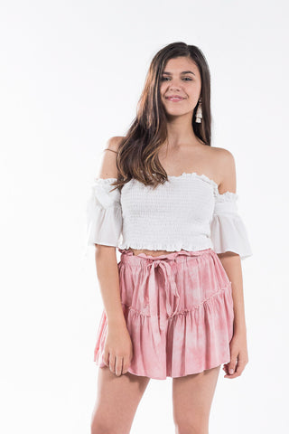 Happy Soul Skirt